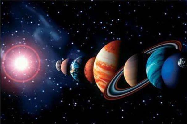 امشب ماه راهنمای رصد 4 سیاره می گردد