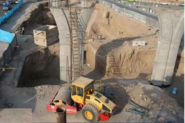 250 میلیارد تومان پروژه جدید در بهارستان اجرایی می گردد