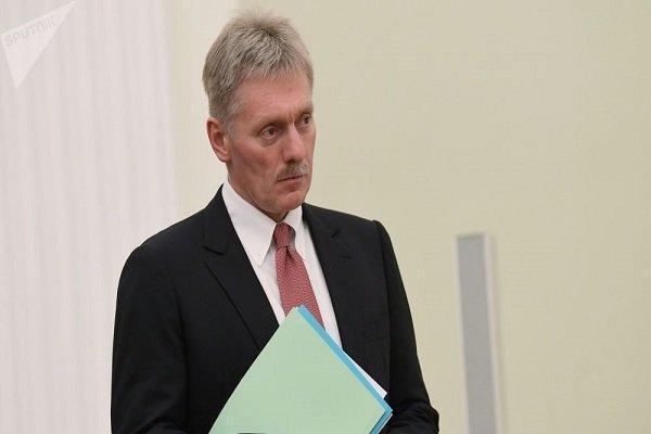 کرملین قصد تغییر در قانون اساسی روسیه را ندارد