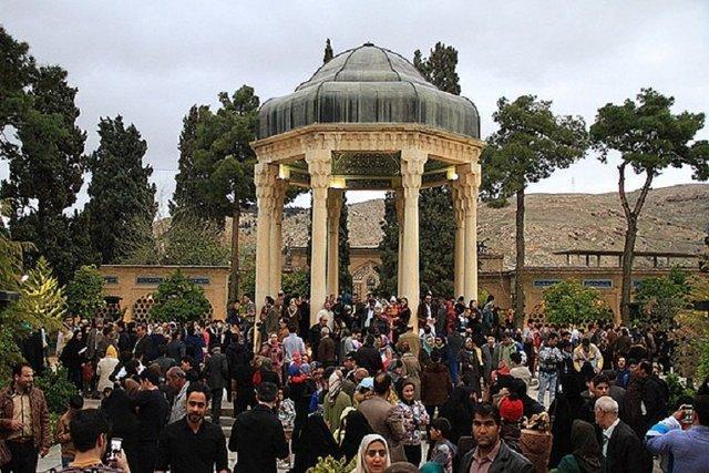 چرا 20 مهر روز بزرگداشت حافظ نامگذاری شده است؟