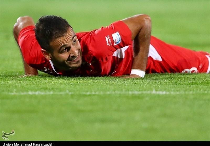 نوراللهی: سال جاری می خواهیم با قدرت در جام حذفی قهرمان شویم، بازی با السد تاریخی است