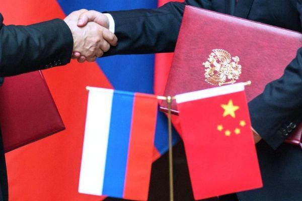 چین بزرگترین شریک تجاری روسیه شد