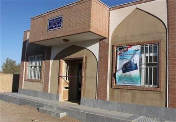 خانه بهداشت سه روستای برزک کاشان افتتاح شد