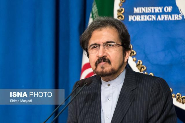 ایران هیچگاه برای شرکت در جلسات رسمی دوره ای اف ای تی اف دعوت نشده است