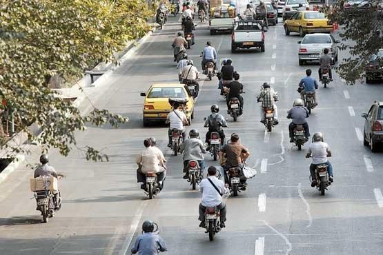 آشنایی با موتورسیکلت های کاربراتوری و نقش آنها در آلودگی هوا