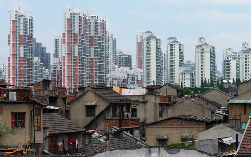 چرا به شانگهای سفر کنیم؟