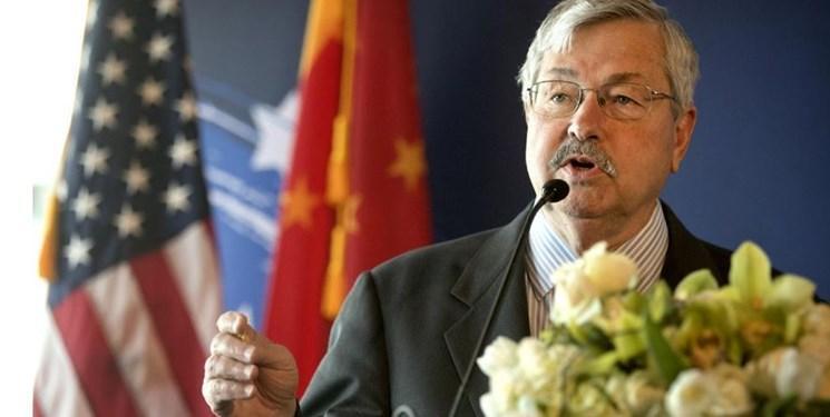 سفیر آمریکا در چین برای اولین بار به تبت می رود