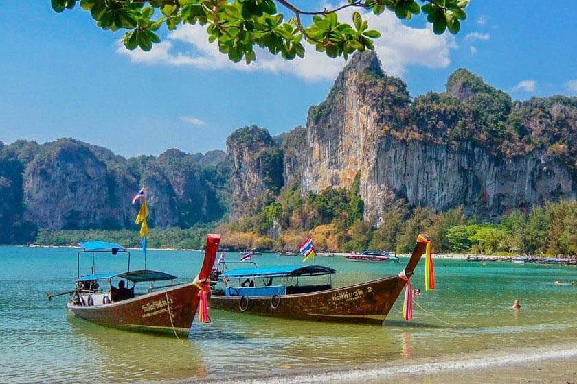 گردشگری تایلند و مسائل ظاهری آن