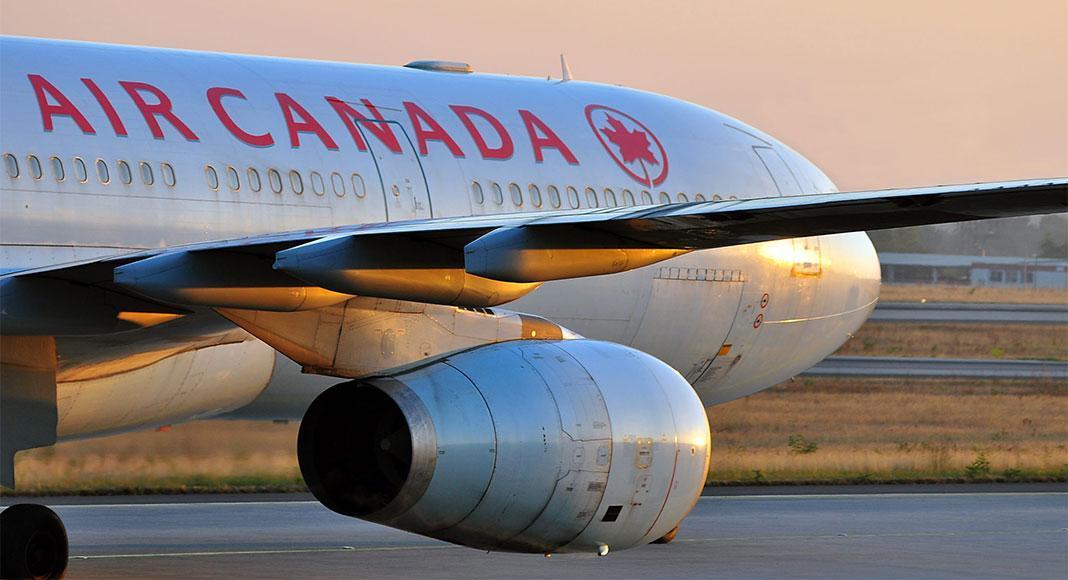 ایر کانادا ؛ بزرگترین هواپیمایی کانادا