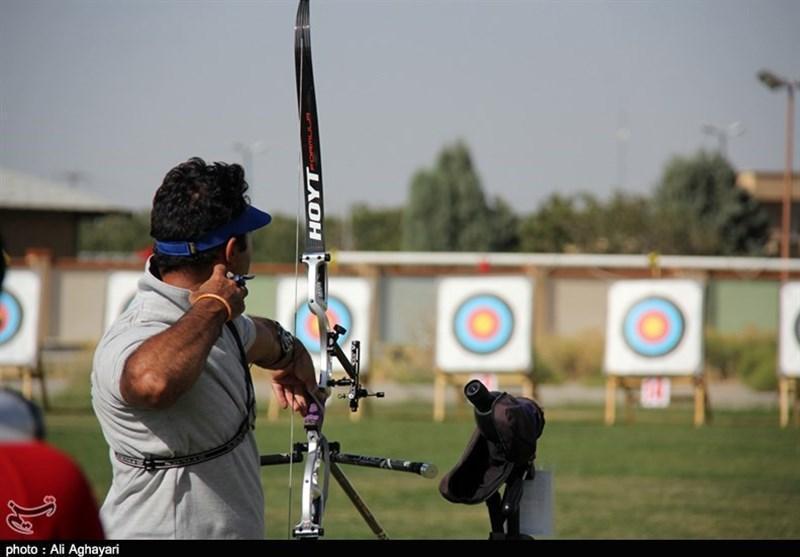 ترکیب تیم ریکرو مردان برای حضور در مسابقات جهانی معین شد