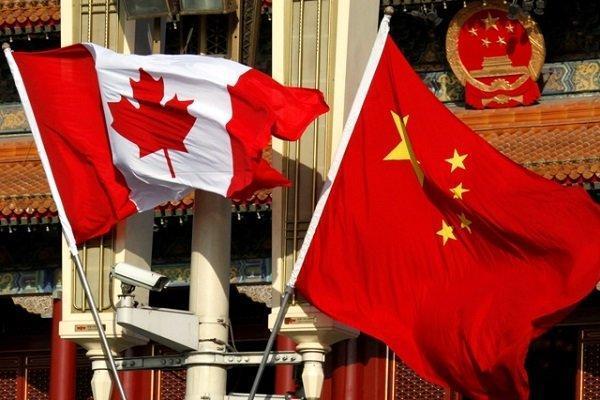چین یکی از بازداشت شدگان کانادائی را مظنون به جاسوسی می داند
