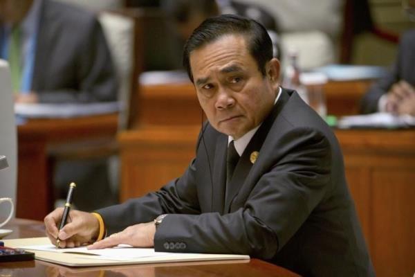 انتخابات عمومی تایلند نوامبر 2018 برگزار می گردد