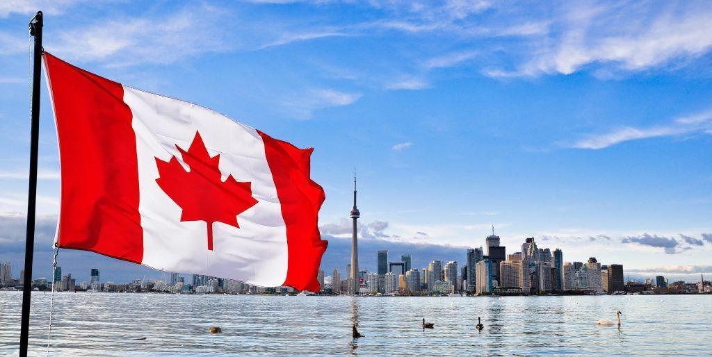 آشنایی با نژاد مردم کانادا