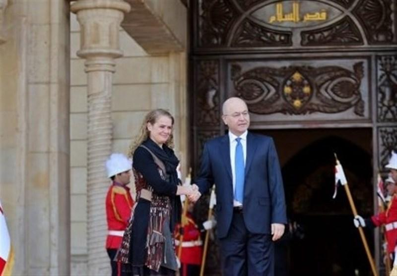 تحولات عراق، دیدار فرماندار کل کانادا با برهم صالح، سفر عبدالمهدی به بصره