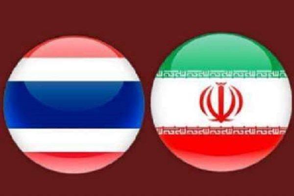 چهارمین نشست کنسولی ایران و تایلند در تهران برگزارشد