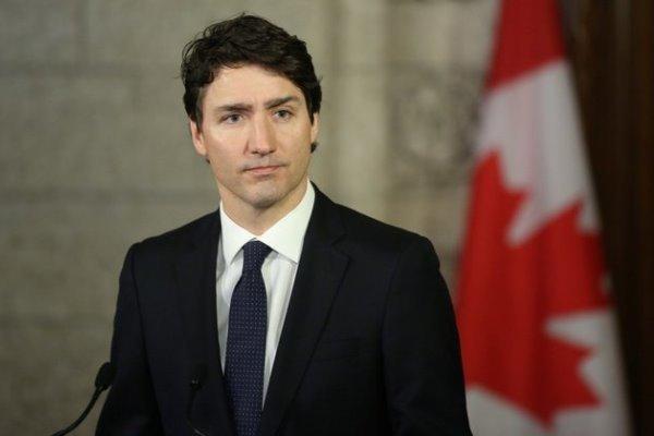 ترودو: وزیرخارجه کانادا گفتگوهای مفصلی با وزیر خارجه عربستان داشت