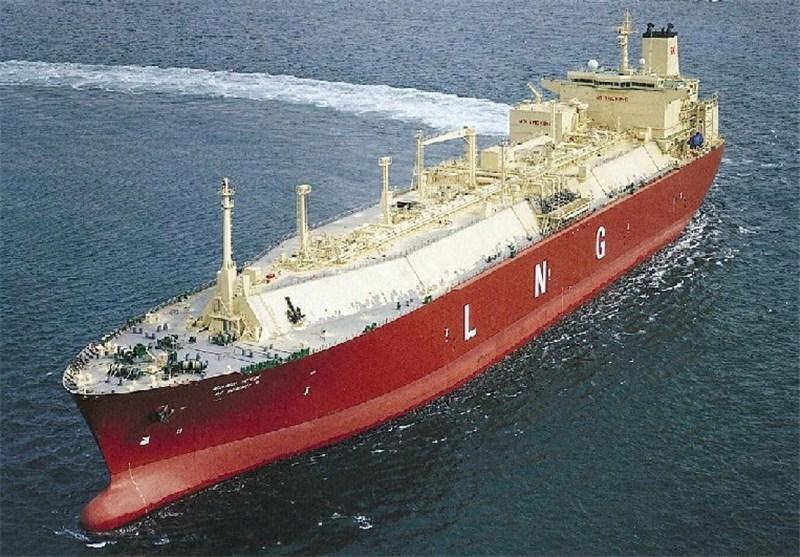 تبدیل گاز ایران به ال ان جی در عمان و صادرات به بازار شرق دور