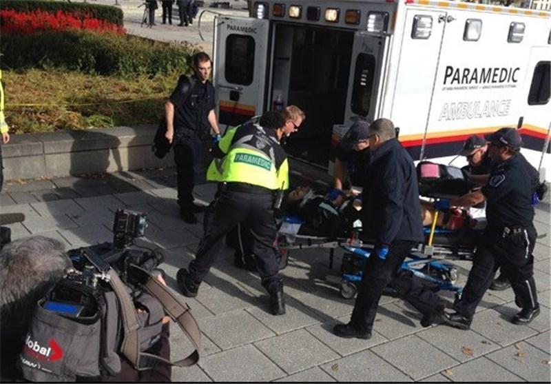 تیراندازی در اطراف مجلس کانادا، فرد مهاجم کشته شد