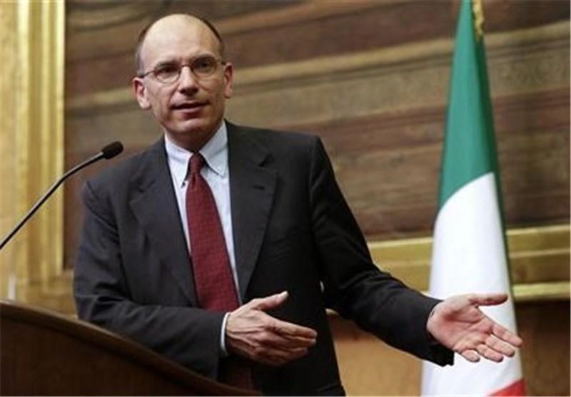 کابینه جدید ایتالیا سوگند یاد کرد