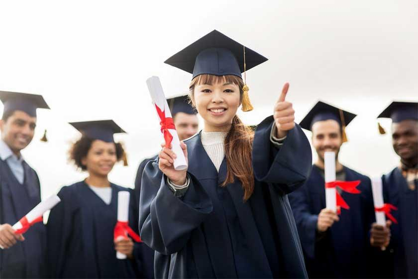 راهنمای تحصیل در چین