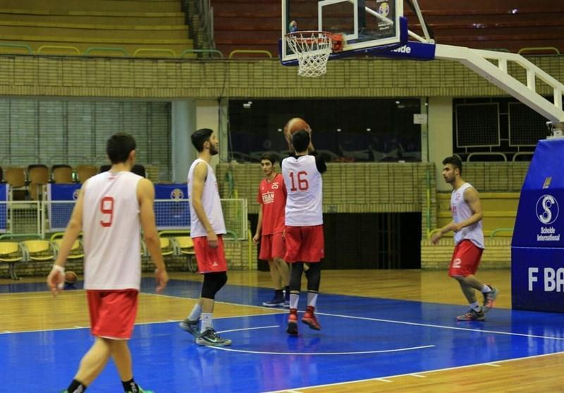 تیم بسکتبال جوانان ایران راهی تایلند می گردد