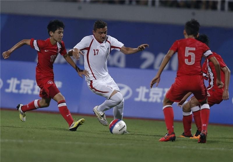 حذف تیم فوتبال چین، ایران فردا به مصاف ویتنام می رود