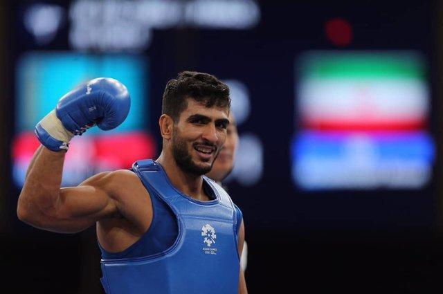 محسن محمدسیفی: حضورم در بازی های آسیایی 2022 چین دور از ذهن نیست