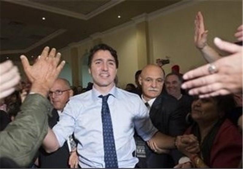 احتمال شکست نخست وزیر کانادا در انتخابات سراسری
