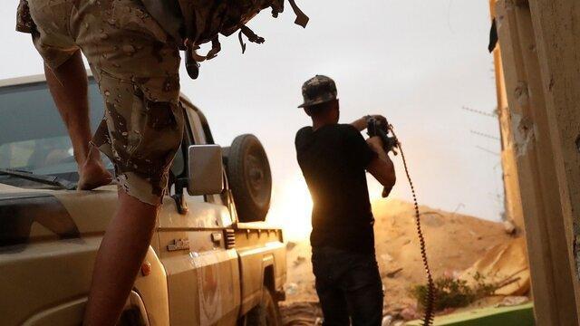 آلمان نشستی بین المللی درباره لیبی برگزار می نماید