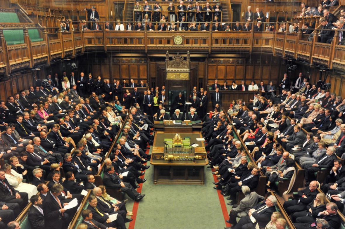 تصمیم گیری درباره برکسیت به دست مجلس انگلیس افتاد