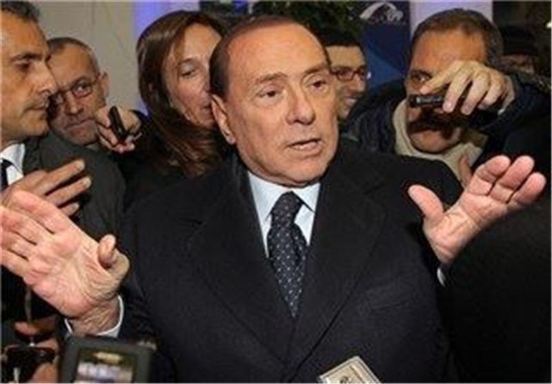 برلوسکنی از مجلس سنای ایتالیا اخراج شد
