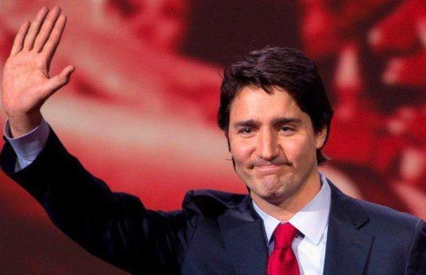 نخست وزیر کانادا: مهاجران سوری تهدید نیستند