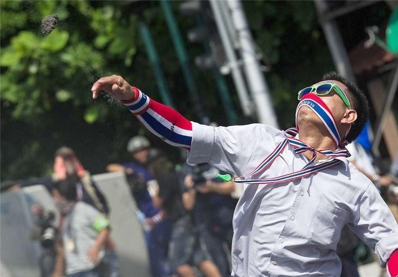 کمیسیون انتخابات تایلند خواهان به تعویق افتادن برگزاری انتخابات شد