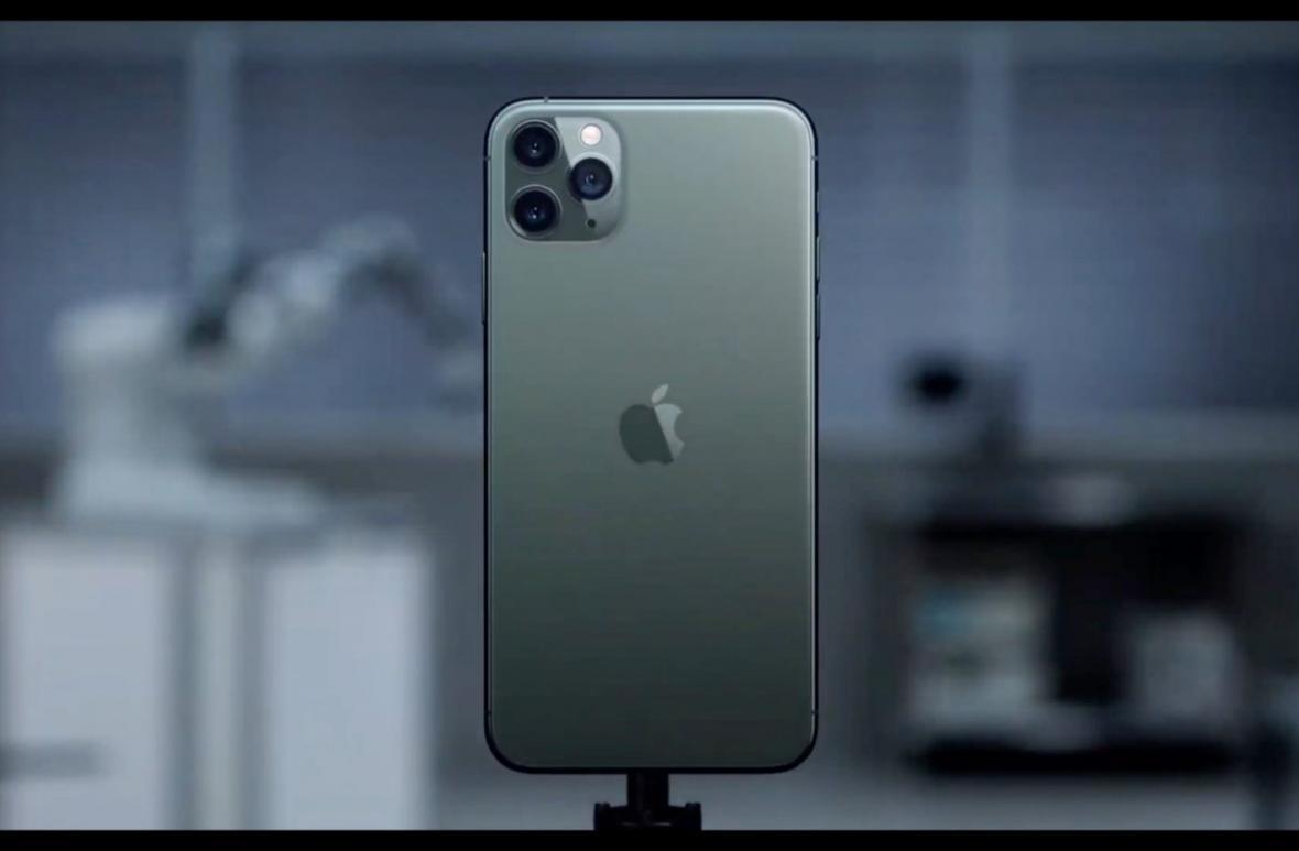 انتشار ویدئو معرفی سه محصول جدید اپل