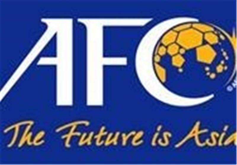 چین بهترین فدراسیون فوتبال آسیا شد
