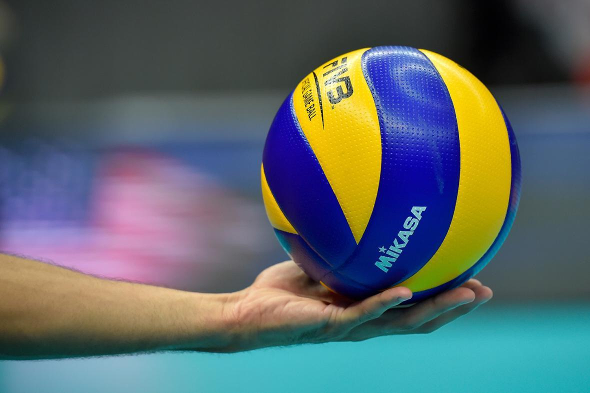درخشش تیم ملی والیبال کشورمان در مسابقات قهرمانی آسیا، آمادگی کامل بلند قامتان برای شکست قطر
