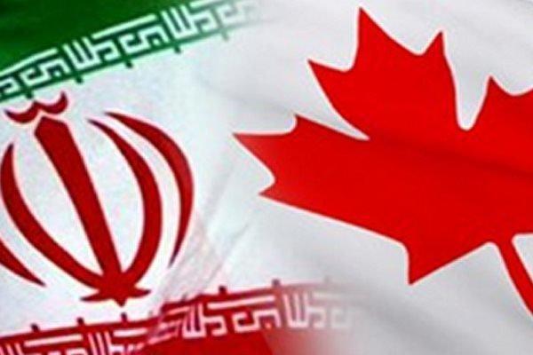 گفتگوی تلفنی وزرای امور خارجه ایران و کانادا