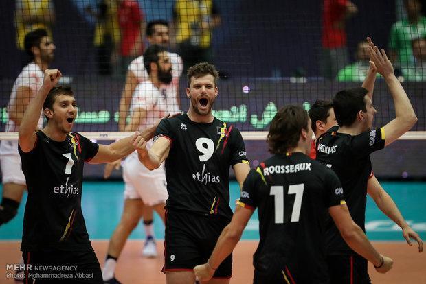 بلژیک با شکست ایتالیا به صعود امیدوار شد