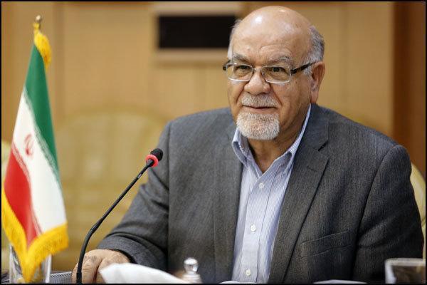 تشکیل کمیته فنی پروژه های زیر ساختی بین ایران و ایتالیا