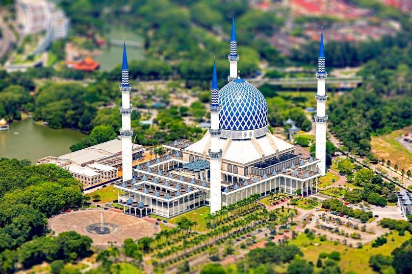 چگونه 24 ساعت را در کوالالامپور بگذرانیم؟