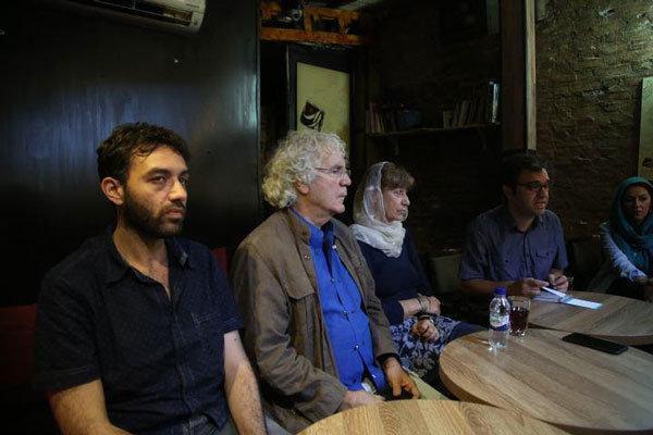 قراردادی برای مبادله دانشجوی بازیگری بین ایران و ایتالیا