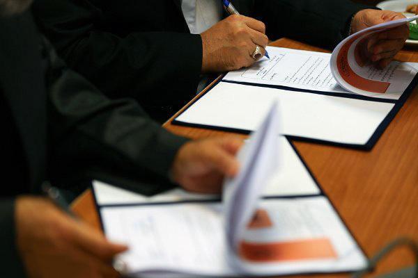 تفاهم نامه همکاری بین پارک علم وفناوری مازندران و دانشگاه علوم پزشکی بابل امضا شد