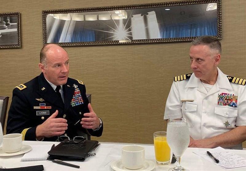 گفتگوی آمریکا با کشورهای آسیای مرکزی درباره احتمال ترانزیت هواپیماهای نظامی و غیرنظامی