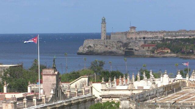 گردشگری کوبا زیر فشارهای آمریکا ادامه می دهد