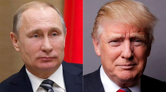 محورهای دیدار احتمالی پوتین و ترامپ در ویتنام
