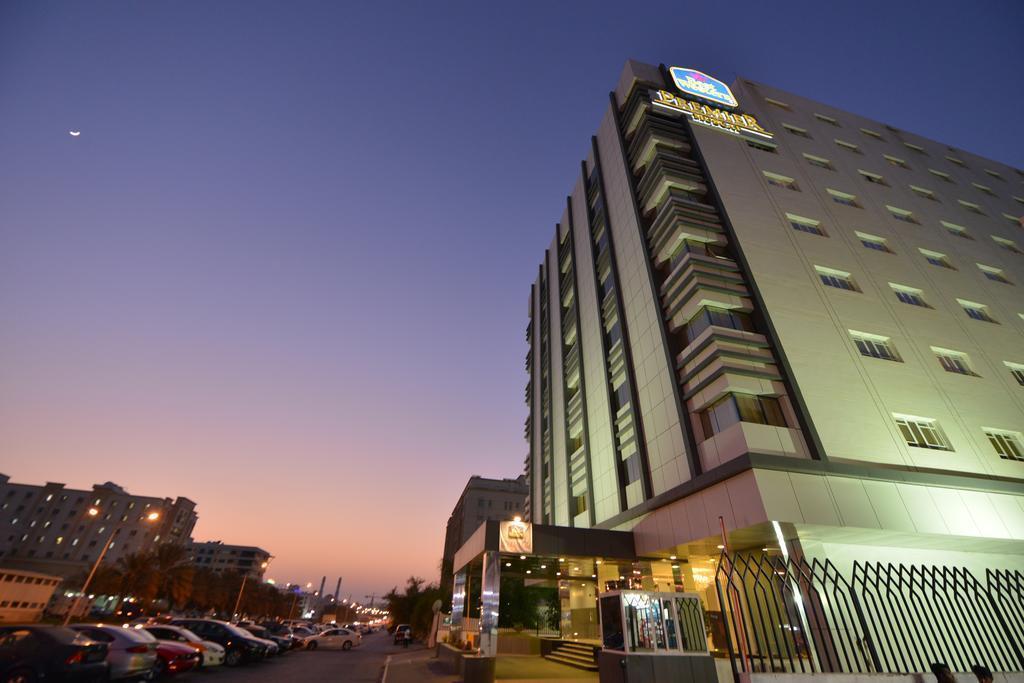 معرفی هتل 4 ستاره بست وسترن پریمیر در مسقط