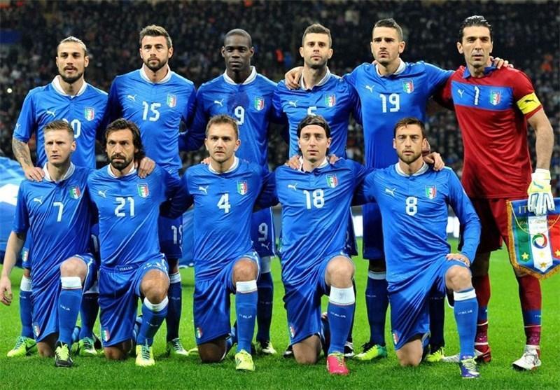 امتیازهایی که از بازی محبت آمیز با ایتالیا به فدراسیون فوتبال می رسید