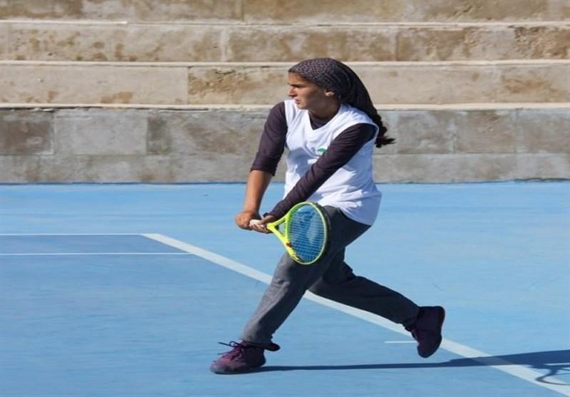 رقابت های تنیس فدکاپ؛ دختران ایران با مالزی، عمان و پاسیفیک همگروه شدند