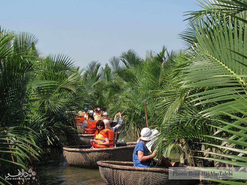 همایش یک سفر یک تجربه، ویتنام و ایندوچاینا