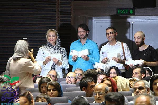 استقبال از آپاندیس در جشنواره فیلم سلامت